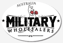 Military Wholesales